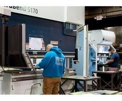 Cheap Industrial Metal Fabrication   Yardermfg.com