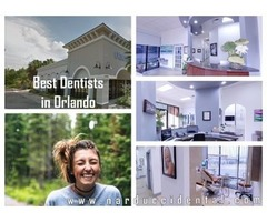 Find the Best Dentists in Orlando That Are Right for Your Dental Need!
