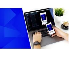 Mobile App Development Company- Infoxen