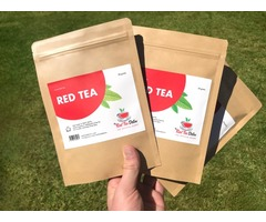 Lose 1 Pound Of Fat Every Night- With A Delicious Red Tea