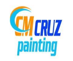 CM Cruz Painting