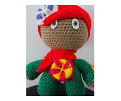 amigurumi crochet dolls | free-classifieds-usa.com