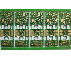 Heavy Copper PCB Supplier and Manufacturer