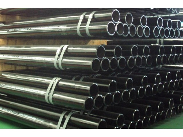 Find a Trusted Carbon Steel Seamless Pipes Manufacturer