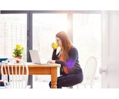Home Agents Needed ~ Work At Home!