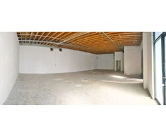 West Hollywood Commercial Space For Lease   PRICE REDUCTION!