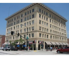 Pasadena Window Office For Rent For 3 People | 2 MONTHS FREE OF RENT!