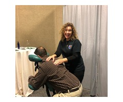 Circle of Hands :: The market leaders in Chair Massage Services