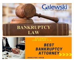 Tampa Bankruptcy Attorney