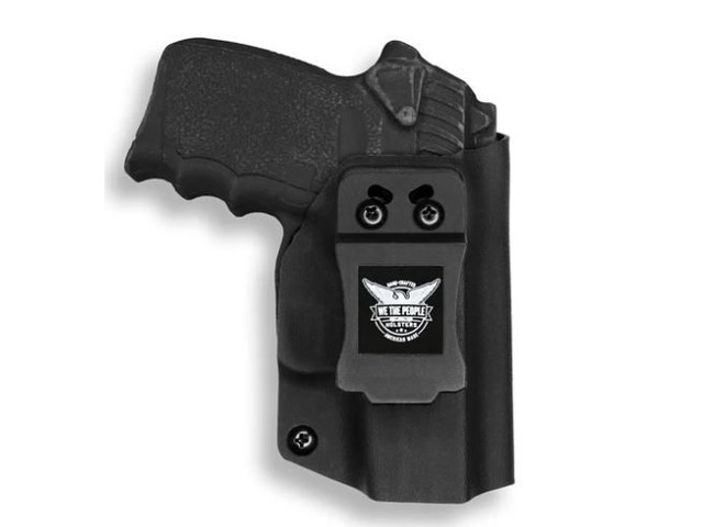 Buy SCCY CPX-1 / CPX-2 IWB KYDEX HOLSTER FOR CONCEALMENT CARRY | free-classifieds-usa.com