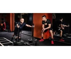 Certified Personal Trainer in North Scottsdale - Pulse Fitness
