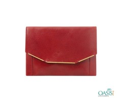 Get Trendy Clutch Bags At Reasonable Bulk Deals From Oasis Bags