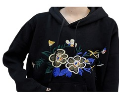 The Best Custom Clothing Manufacturers USA | Zega Apparel