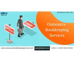 outsource Bookkeeping  & accounting for telecommunication.