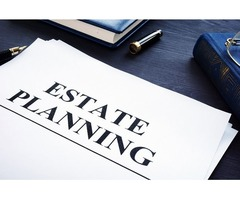Required Documents for Estate Planning