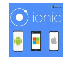 Leading Ionic App Development Company