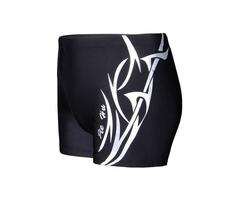 Tidebuy Quick Dry Mens Swim Boxer Shorts
