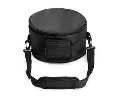Steel Tongue Drum Bag Storage Punch Soulder Crossbody Bag For Outdoor Camping Leisure Wear | free-classifieds-usa.com