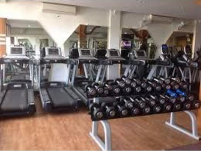 Best Fitness Gym Near Me | free-classifieds-usa.com