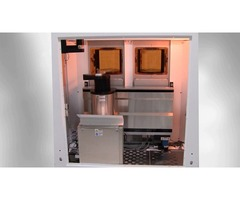 Equipment Front End Module- Semiconductor Wafer Handling Automation