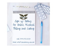 Make it Happen - Online Medical Billing & Coding Class