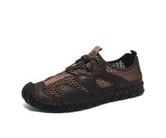 Outdoor Hiking Slip Resistant Breathable Sneakers