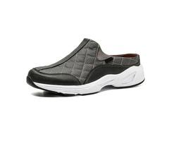 Mesh Fabric Lightweight Walking Slippers