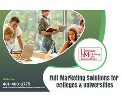 Best Marketing Services for Colleges