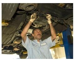 Mobile Auto Repair Houston, TX - Rossum's Auto Repair
