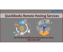 Why QuickBooks Remote Hosting Services a superior idea for your business?