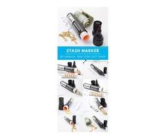 Stash marker – Best diversion safe for travel to hide money at Unnick.Com.