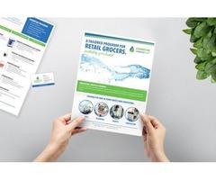Online Food Sanitation Solutions   Chemstar