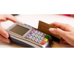 Credit Card Machine Providers