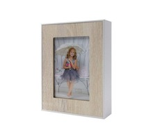 Pictures Frame – Antique White