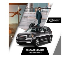 Book Best Airport Limo Transportation New Jersey
