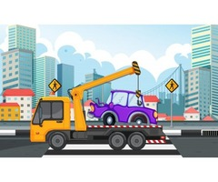 Help Stranded Vehicles With Uber Like App For Tow Trucks