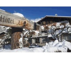 Courmayeur Hotels