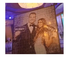 Affordable Wedding Photo Booth | Social Riot Event