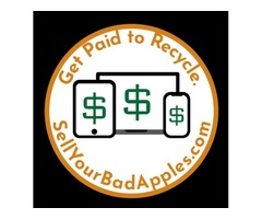 Sell your crack phone and tab-you will get paid