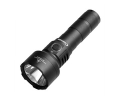 Coomas G5 T6 LED 4 Modes 1000Lumens USB Rechargeable Portable LED Flashlight Outdoor Waterproof Flas