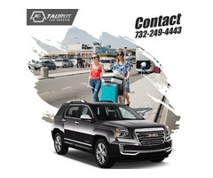 Hire Affordable Taxi And Limo Somerset County NJ