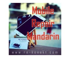 Get Directions to Mobile Repair Mandarin Shop