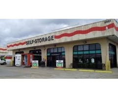 Best Affordable Storage Services in Anchorage, AK
