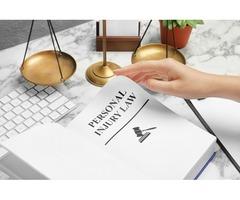 Minnesota Personal Injury Lawyer - SiebenCarey