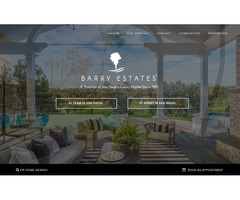 Real Estate Company Rancho Santa Fe