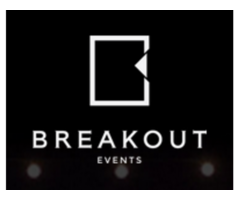 BreakOut Events - The Best Corporate Party Planning Services