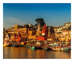 Golden Triangle tour with Varanasi - Top Indian Holidays