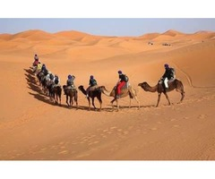 Sahara Gate Tours Best Destinations in Morocco
