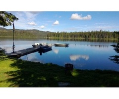 Fishing Lodges British Columbia