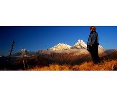 Poonhill and Ghorepani Trekking